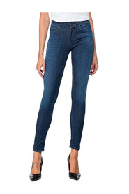 NEW LUZ HYPERFLEX CLOUDS JEANS WH689661E05
