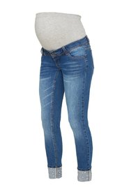 Slim fit maternity jeans Pearl