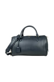 Asymmetrical Duffle Bag