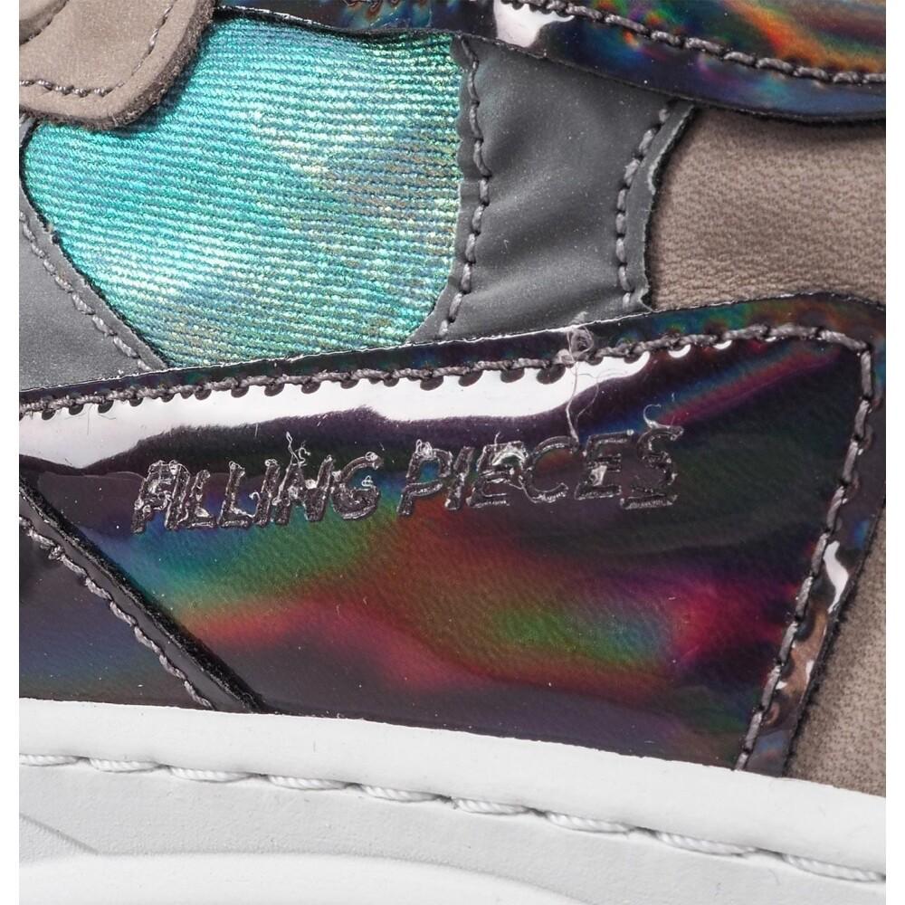 Miehet Kengät Beige Low Fade Cosmo sneakers Filling Pieces Tennarit Miinto