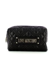 Beauty Case Quilted