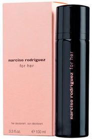 Narciso Rodriguez for Her Deodorant Spray 100ml