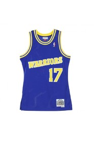 Chris Mullin No17 1993/94 NBA jersey