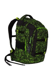 backpack w / adjustable back