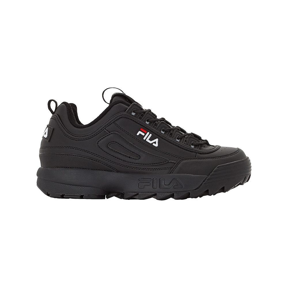 Sort Disruptor Low Wmn Sko | Fila | Sko | Miinto.no