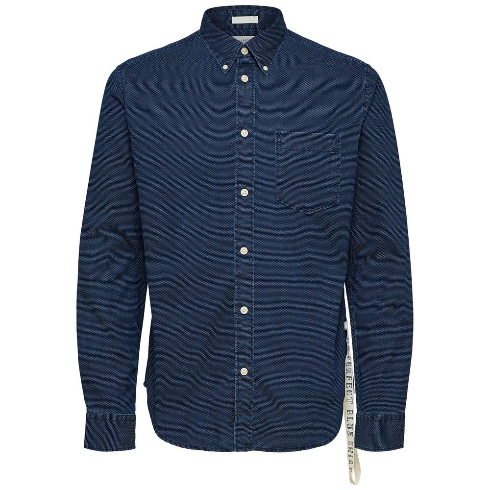 Shirt The perfect blue