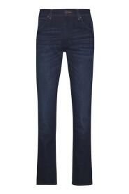 Greensboro Denim Regular Straight Jeans
