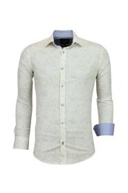 Italian shirts 3010
