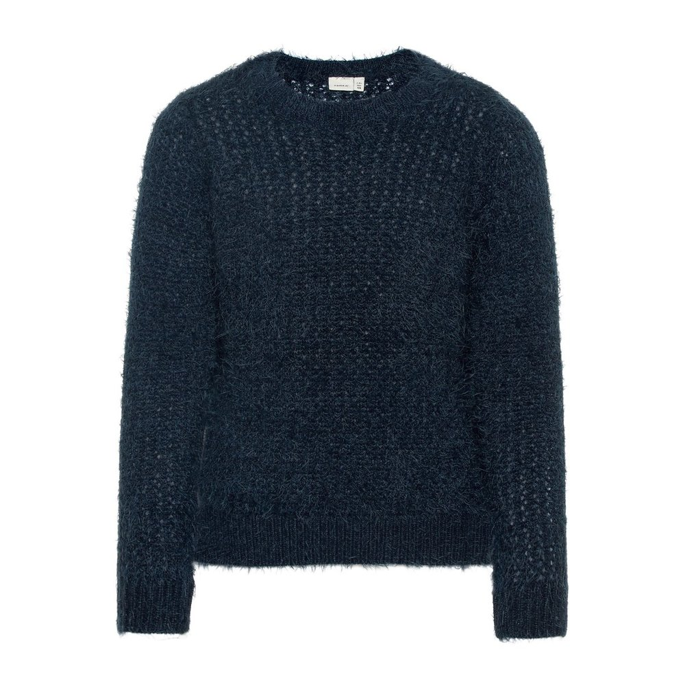 Knitted Pullover glittery