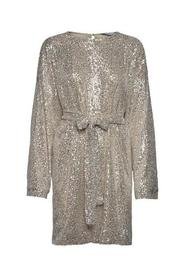 Cora Sequin Dress
