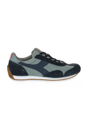 70139 EQUIPE H CANVAS SNEAKERS