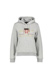 Arkiv chield hoodie