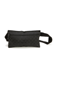 Authentic Fanny Pack