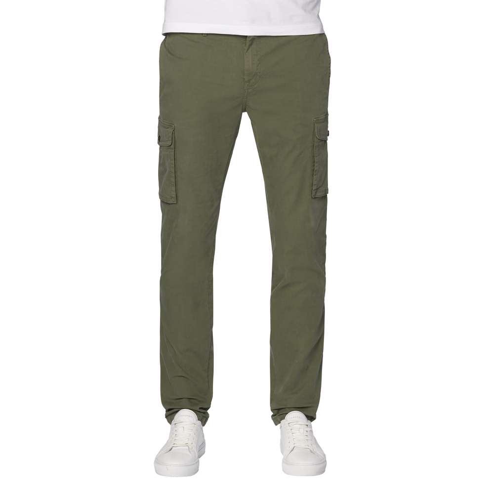 TOMMY ABOVE CARGO JEANS