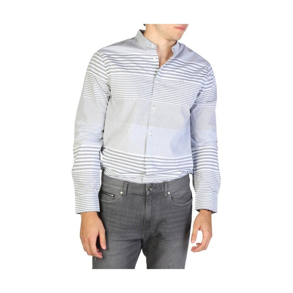 Langærmet Shirt- 3ZZC63ZNDMZ