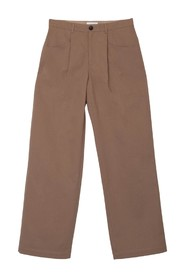 Chan Trousers