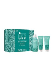 Bath Therapy Revitalizing gift set