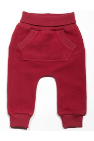 Spodnie Diavolo Pants Chilli Red