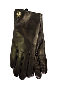 Uncoated Leather Glove Accessories