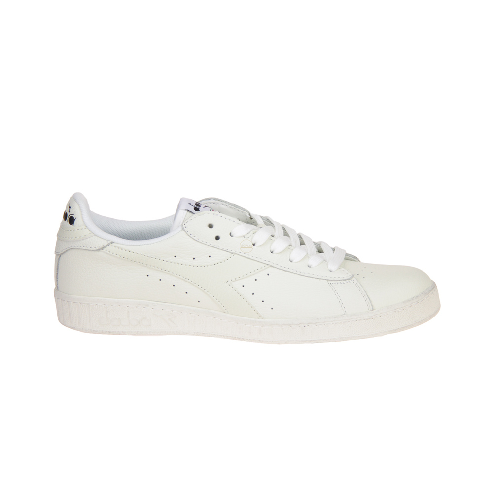 Game L Low Waxed Sneaker