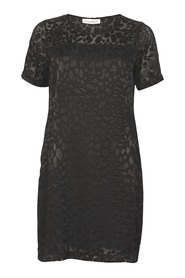 Margit Brandt Karel Dress BLK