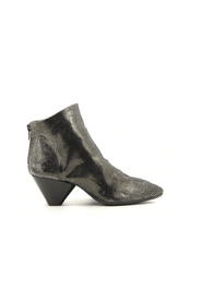Leather ankle boots AI19130