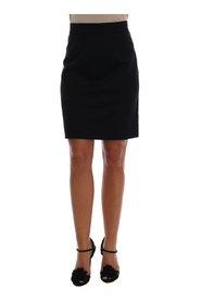 Cashmere Prosto Pencil Skirt