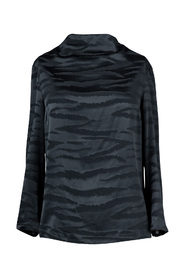 Evy tiger blouse