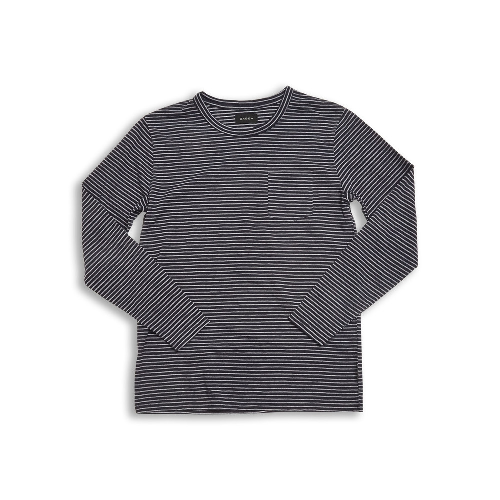 Asher L/S Tee