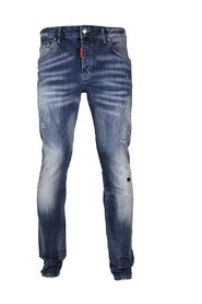 Red Spot Jeans