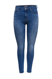 ONLY PAOLA HIGH WAIST SKINNY FIT JEANS