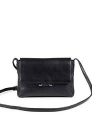 - Ellen Crossbody Bag Grain Mix,