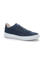 Hinson Bennet Dragon Low 15 80232 Navy Blauw Sneaker