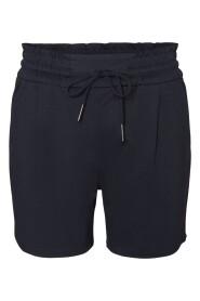 Eva Mr Short Ruffle Shorts Shorts