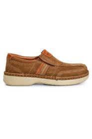 Brun Ara Ben Sneakers, BN 1071