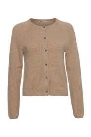 Cardigan Nolana mother of pearl buttons