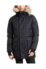 Yves waterproof parka