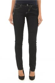 Jeans brut régular stretch Raja