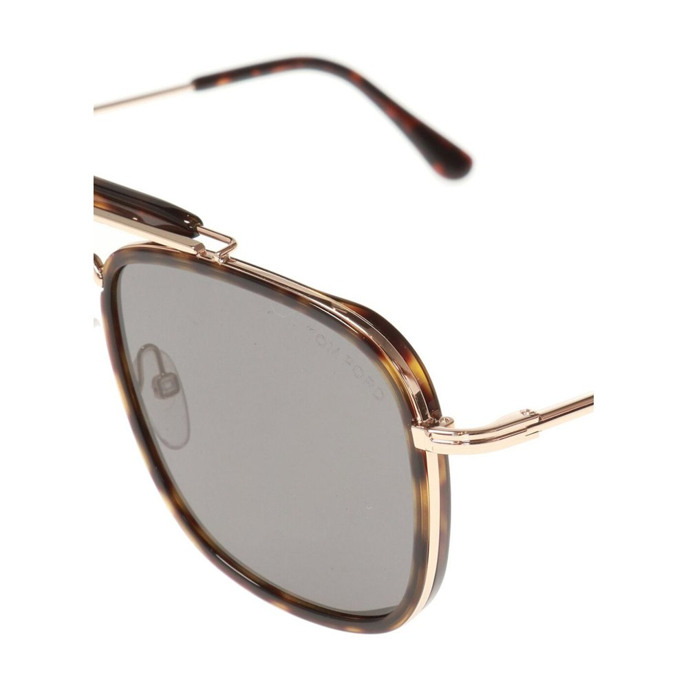 Tom Ford BROWN Huck sunglasses Tom Ford