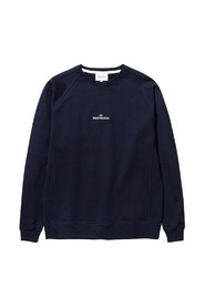 Wave Logo Sweatshirt