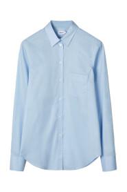 Classic Stretch Skjorte-skjorter