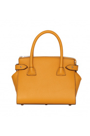 Decadent Adele Tiny Shopper Golden Yellow Skulderveske