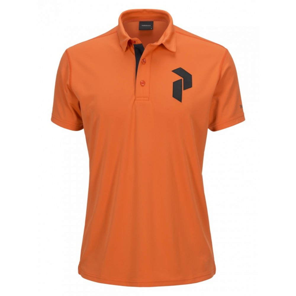 PEAK PERFORMANCE MEN'S GOLF PANMORE POLO