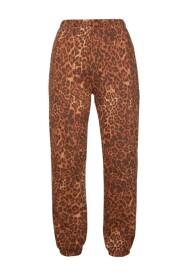 Jogger Leopard Trousers