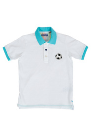 Polo Football Pique