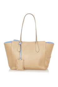Pre-owned Swing Leather Tote Bag