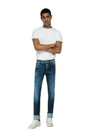 JEANS SLIM FIT ANBASS AGED ECO 1 YEARS