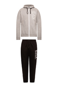 Sweatshirt & sweatpants set