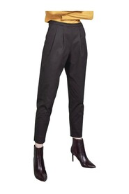 Pleated trousers - page