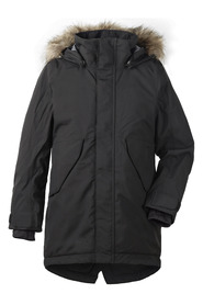 Lissabon Girl's Youth Parka